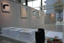 SYNESTHESIA Exhibition Opening. OMPI I ONU. Geneva (Switzerland)