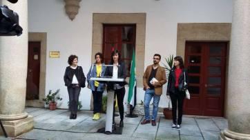 Historias del Camino. Junta de Extremadura. Cáceres, 2016.