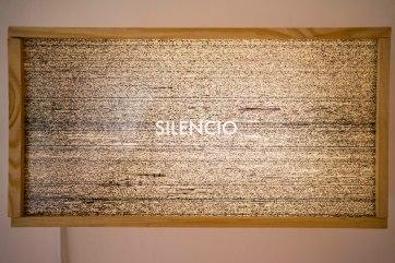 Silence. 2017.